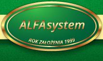 ALFAsystem - usługi księgowe