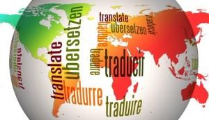 Tłumaczenie języków