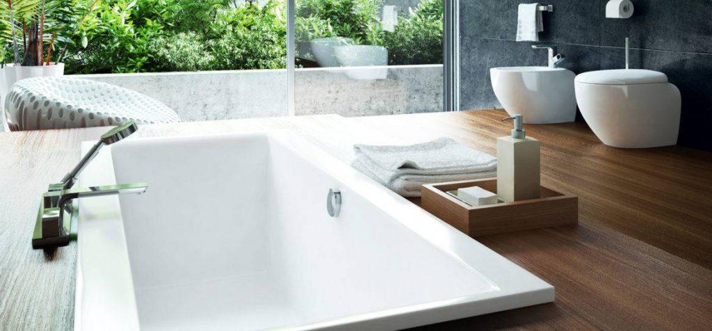 wizualizacja łazienki w 3D