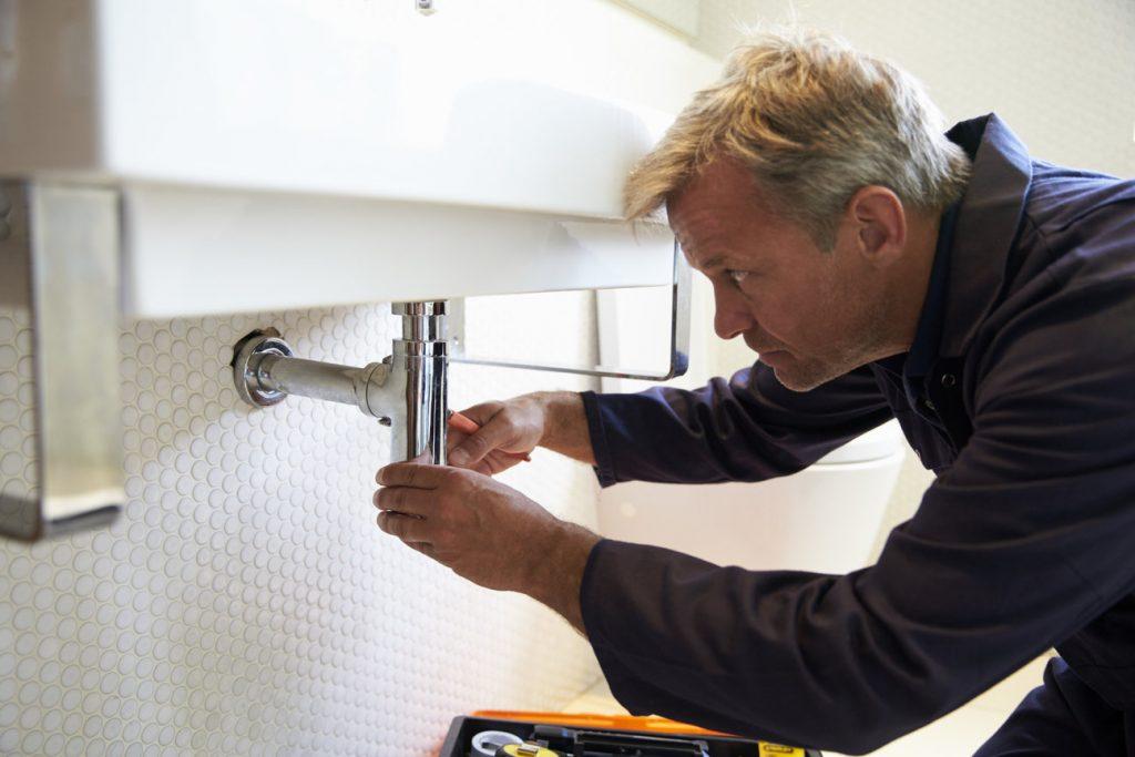 hydraulik - obsługa techniczna budynku