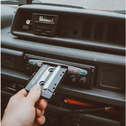 przegrywanie kaset magnetofonowych kraków