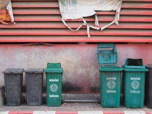 wywóz śmieci mokotów