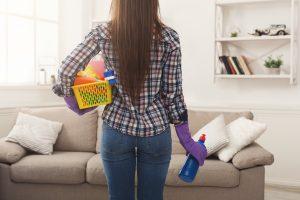 sprzątanie powierzchni biurowych warszawa